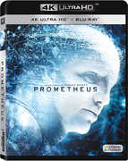 Prometheus , Noomi Rapace