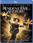 Resident Evil: Afterlife , Milla Jovovich