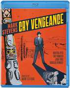 Cry Vengeance , Mark Stevens