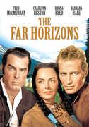 The Far Horizons , Fred MacMurray