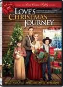 Love's Christmas Journey , Greg Vaughan
