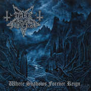 Where Shadows Forever Reign , Dark Funeral