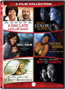 Lifetime 6-Film Collection , Whoopi Goldberg