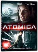 Atomica , Tom Sizemore