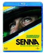 Senna [Import] , Alain Prost