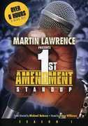 Martin Lawrence Presents 1st Amendment Standup: Season 1 , Martin Lawrence