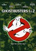Ghostbusters I & II Double Feature Gift Set , Bill Murray