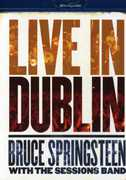 Live in Dublin , Bruce Springsteen