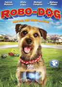 Robo-Dog , Patrick Muldoon