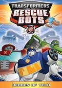 Transformers Rescue Bots: Heroes Of Tech , LeVar Burton
