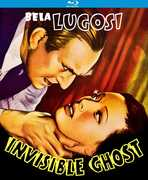 Invisible Ghost , Bela Lugosi