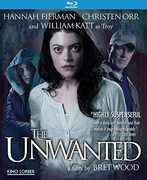 The Unwanted , William Katt