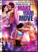 Make Your Move , Derek Hough