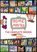 Home Movies: The Complete Series , Brendon Small