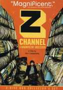 Z Channel: A Magnificent Obsession , Ernest Borgnine