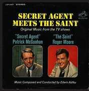 Secret Agent Meets the Saint (TV Shows) , Edwin Astley