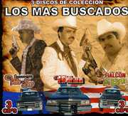 Vol. 6-Los Mas Buscados , Various Artists