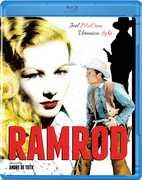Ramrod , Preston S. Foster