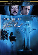 Midnight In The Garden Of Good And Evil , Kevin Spacey