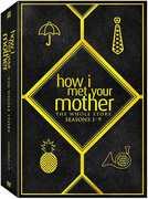 How I Met Your Mother: The Complete Series , Alyson Hannigan