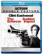 The Enforcer /  Sudden Impact , Clint Eastwood