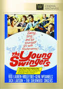 The Young Swingers , Rod Lauren