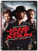 Jane Got A Gun [Import]