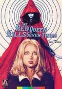 The Red Queen Kills Seven Times , Barbara Bouchet