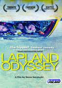Lapland Odyssey , Jussi Vatanen