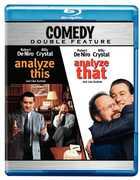 Analyze This /  Analyze That , Robert De Niro
