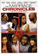The Marriage Chronicles , Terri J. Vaughn