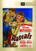 Rascals , Jane Withers