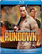 The Rundown , The Rock