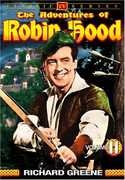 The Adventures of Robin Hood: Volume 11 , Donald Pleasence