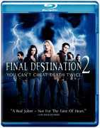 "Final Destination 2 , Terrence ""T.C."" Carson"