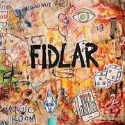 Too [Explicit Content] , FIDLAR