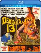 Dementia 13 , Peter Reed