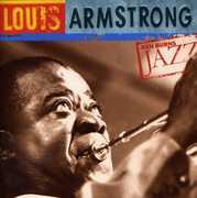 Ken Burns Jazz , Louis Armstrong