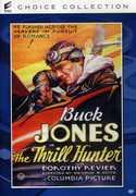 The Thrill Hunter , Frank LaRue