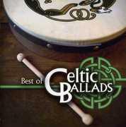 Best Of Celtic Ballads , Various Artists