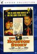 The Houston Story , Gene Barry