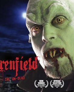 Renfield: The Un-Dead , Keli Wolfe