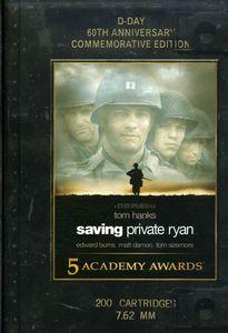 Saving Private Ryan , Tom Hanks