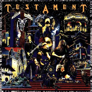 Live At The Fillmore [Import] , Testament
