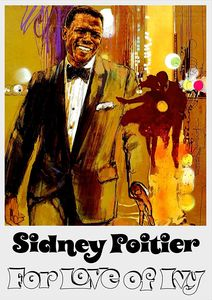 For Love of Ivy , Sidney Poitier