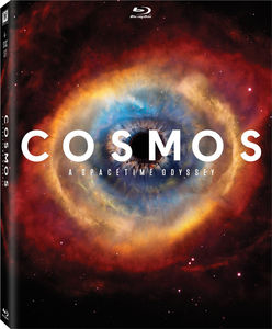 Cosmos: A Spacetime Odyssey , Neil DeGrasse Tyson