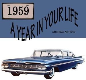 A Year In Your Life 1959 , Various Artists