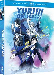 Yuri!!! on ICE: The Complete Series