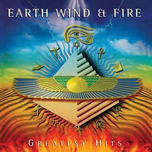 Greatest Hits , Earth Wind & Fire