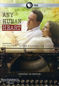 Any Human Heart , Jim Broadbent